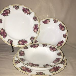 Set for 2 Vintage Farberware